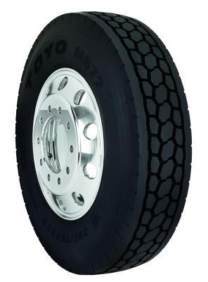 M677 Tires